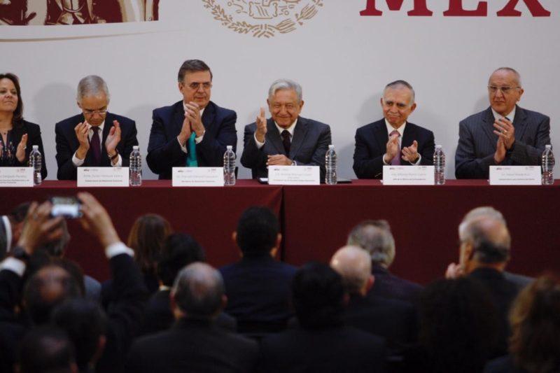 Consulados mexicanos en EU funcionarán como procuradurías para defensa de los migrantes, dice AMLO