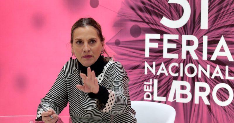 Beatriz Gutiérrez Müller aparece en el semanario católico Desde la Fe como columnista invitada