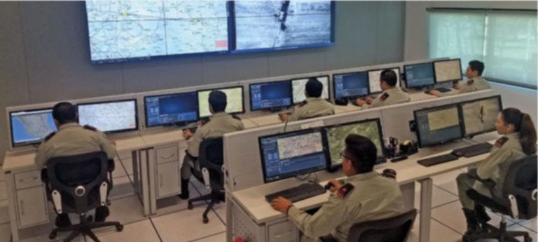 Gobierno de Peña Nieto gastó 5 mil millones de pesos en miniejército y sistema de monitoreo fuera de Torre Pemex