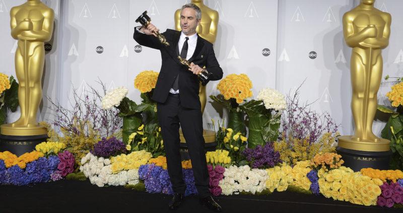 Videos: Alfonso Cuarón, un viaje por su filmografía: desde su ópera prima hasta Harry Potter y Roma