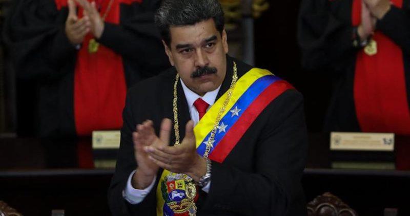 Maduro acepta la intermediación de México y Uruguay para iniciar un diálogo con sus opositores. OEA favorece esta opción