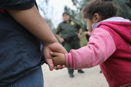 Gobierno de Trump ha separado de sus padres a más niños que los reportados oficialmente: The Washington Post