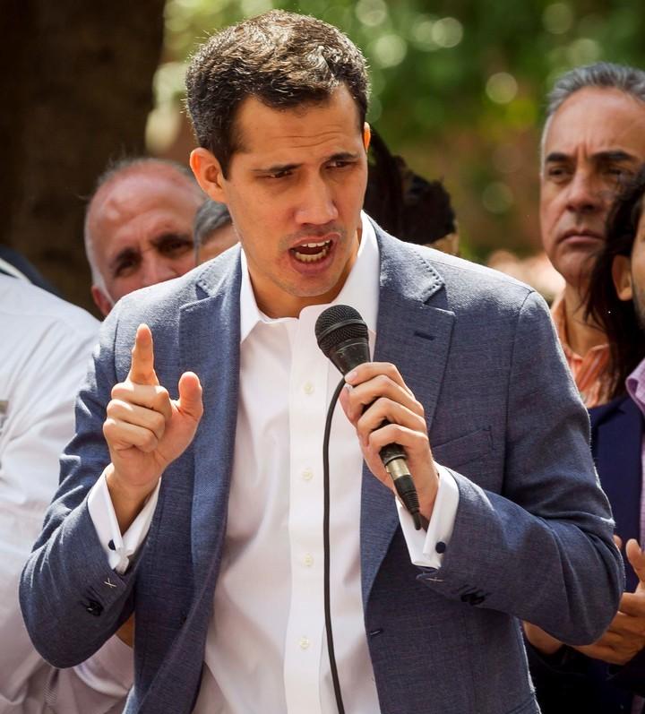 Destituyen a funcionarios que detuvieron irregularmente a Jefe de la Asamblea Nacional en Venezuela; fue liberado
