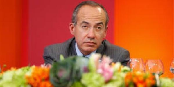 Por Felipe Calderón, la descomposición se agudizó desde el 2006