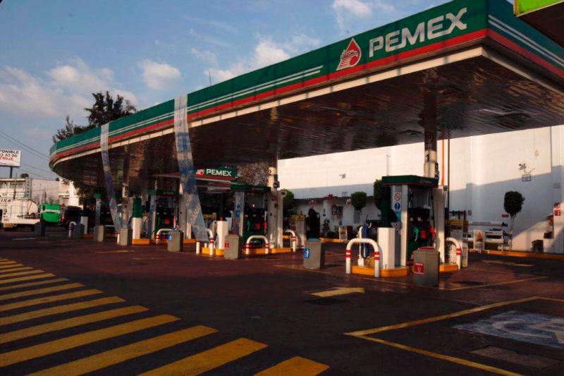 En 11 estados, dos de cada tres gasolineras sin combustible: Profeco