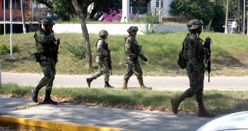 AMLO replantea su propuesta original: pide a diputados mando civil para la Guardia Nacional