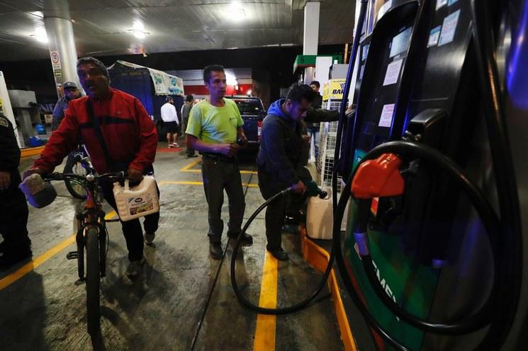 Pemex exhorta a ciudadanos a sumarse contra el huachicoleo