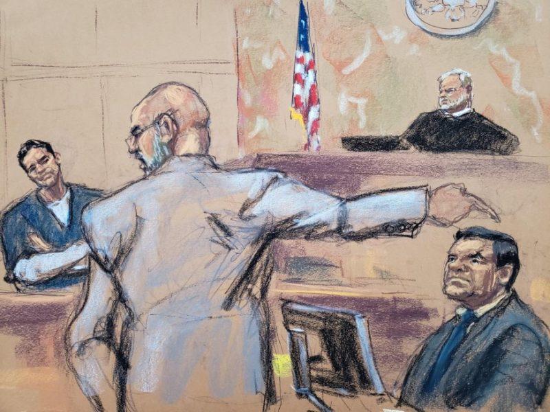 Juicio de 'El Chapo' culmina esta semana sin que testifique