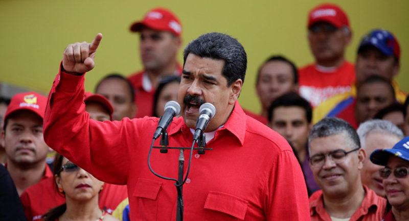 """Venezuela nombra al culpable de detener a Guaidó: """"Nexos conspirativos con la extrema derecha"""""""
