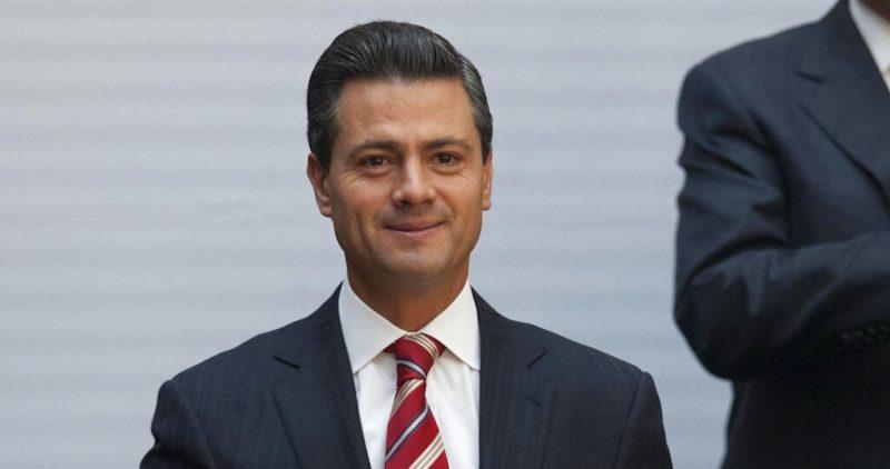 Fiscales de EU someten moción para evitar que se hable sobre presuntos sobornos a Peña Nieto en el juicio contra 'El Chapo'