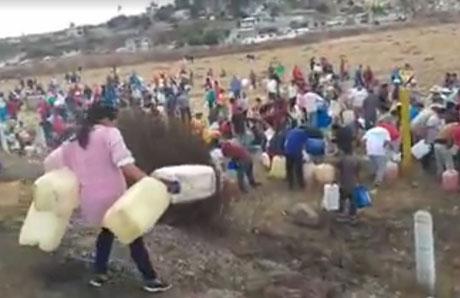 El gobierno pasado ocultó 30 expedientes deordeñaen Pemex