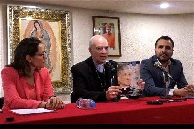 Iglesia católica apoya  de AMLO contra robo de combustible; cardenal Aguiar llama a la civilidad
