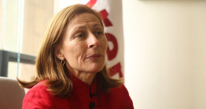 Personaje del 2018 | Tatiana: la irrupción política de una mujer clave para el triunfo de AMLO
