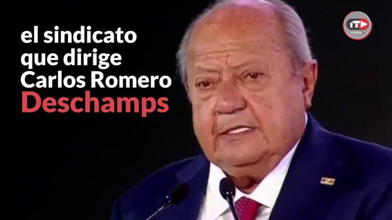 Video: El robo a Pemex financia grupos políticos y empresarios, no sólo criminales: analistas del sector