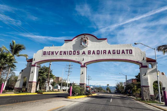 Pese a todo, Badiraguato aún rinde culto al 'Chapo'