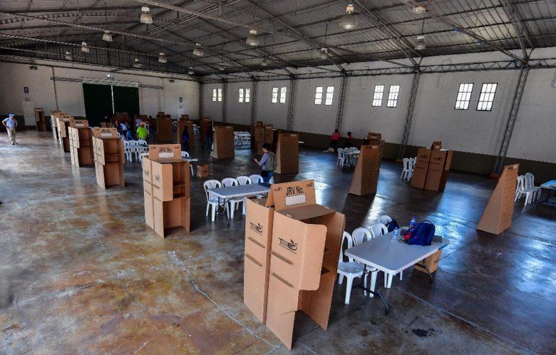 Salvadoreños eligen este domingo a su nuevo presidente; favorito el conservador Nayib Bukele