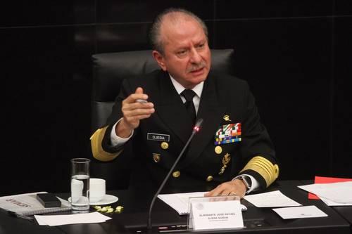 Ofensivo, decir que México será militarizado: Ejército y Marina