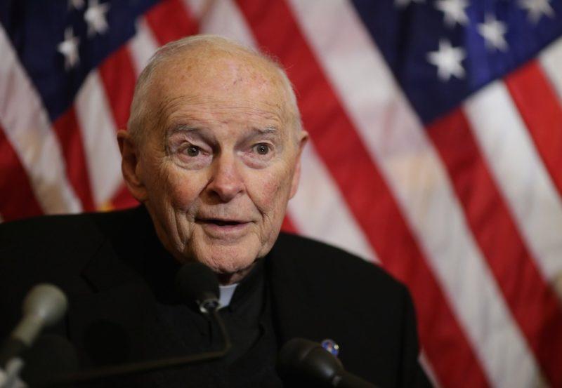 Papa expulsa del sacerdocio a McCarrick por abusos sexuales