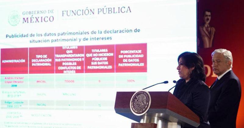 Zedillo pasó de rescatar bancos a trabajar en ellos: AMLO; nueva Ley impedirá brinco por 10 años