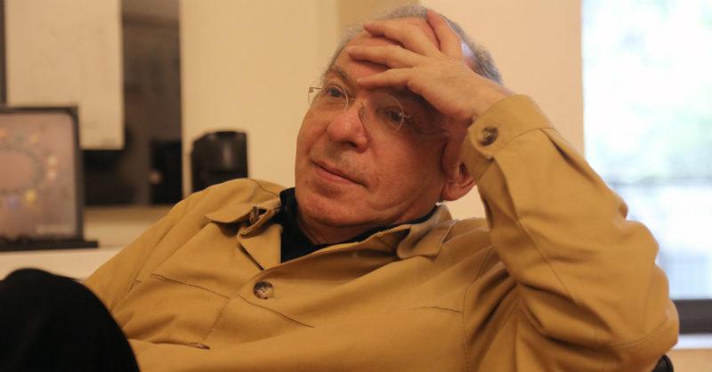 """""""Maduro es un imbécil. De AMLO me preocupa su precisión política, su inteligencia"""": Aguilar Camín"""