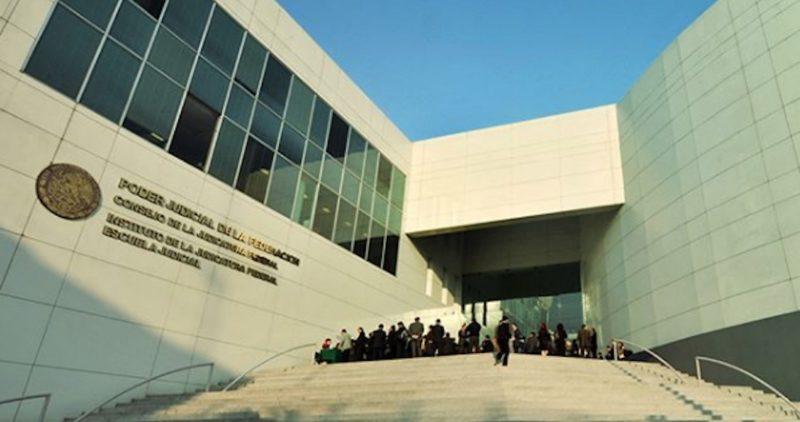 """El Consejo de la Judicatura Federal destituye a dos magistrados de Campeche por corrupción y por su """"notaria ineptitud"""""""