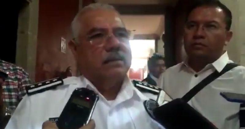 """Videos: Matan a mujeres por hacer cosas """"no propias de una dama"""", dice el titular de Seguridad de Morelos"""