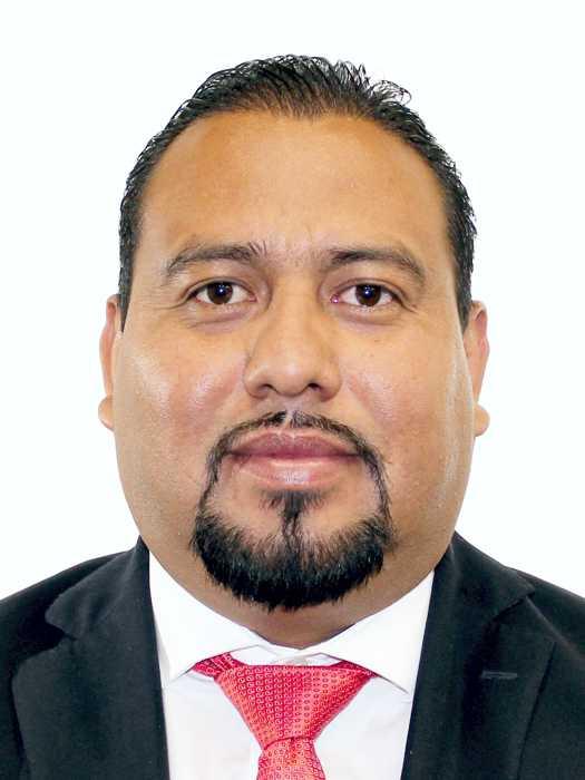 Agreden a diputado federal de Morena; recibe dos disparos y las lesiones no son de gravedad