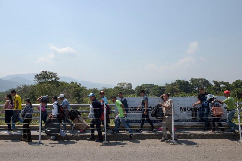 Ayuda humanitaria a Venezuela, vía ONU y sin sesgo político, destaca el presidente mexicano