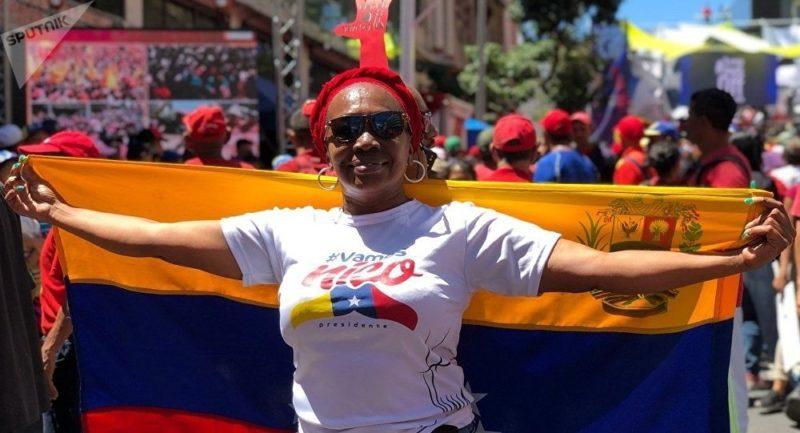 Un paseo por Caracas: ¿qué opinan los venezolanos de una posible intervención militar en su país?
