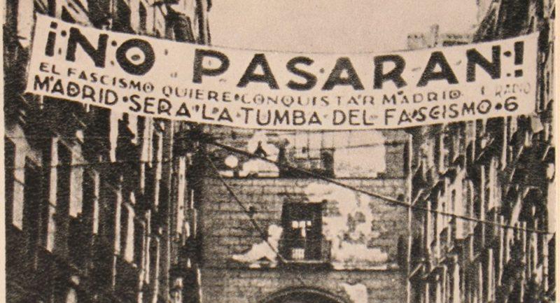 México, un faro de luz en tiempos de fascismo europeo