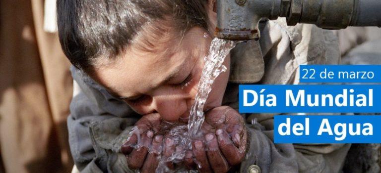 """Urge CNDH garantizar el acceso al agua; 28% de los hogares en México la reciben de """"forma esporádica"""": Inegi"""