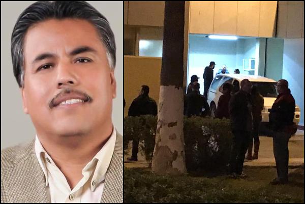 Periodista Santiago Barroso Alfaro es asesinado a balazos en Sonora