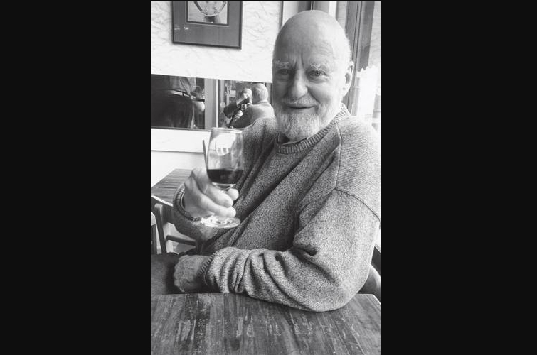 Ferlinghetti cumple cien años