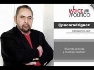 Colosio, la privatización de Pemex, el narcotráfico y… ¡el culpable!