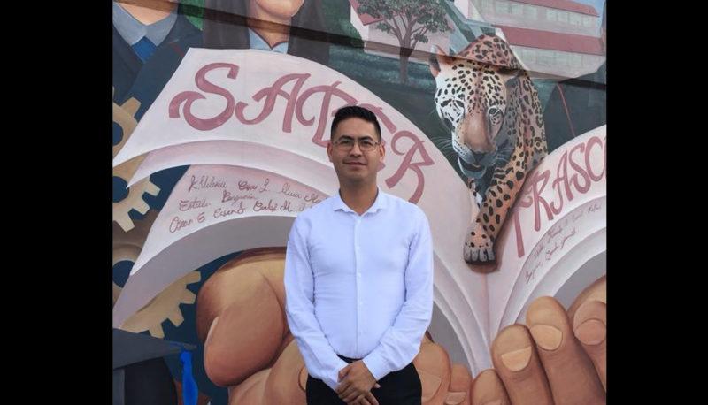 Video: Asesinan al activista Abiram Hernández en Xalapa; AMLO dijo que debe investigarse el caso