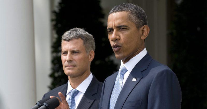 Así era el extinto Alan Krueger, asesor de Obama y Clinton quien dijo que subir salarios no crea desempleo