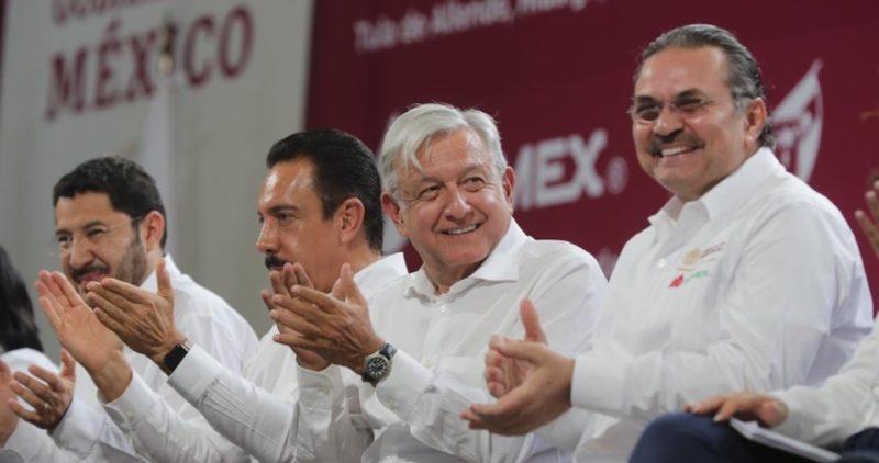 Video: En marcha, el rescate a Pemex -destruido por neoliberales- para lograr la autosuficiencia nacional en materia petrolera en este sexenio, afirma AMLO