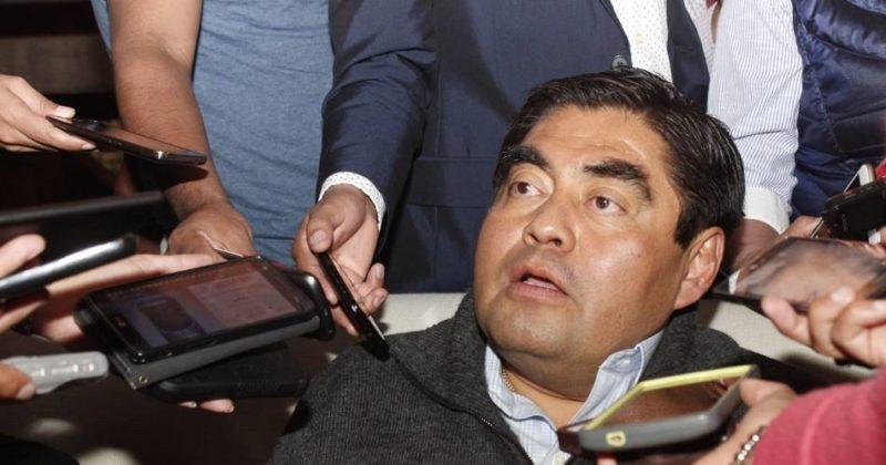 Barbosa, Cárdenas y Jiménez ya son oficialmente candidatos a gobernador de Puebla