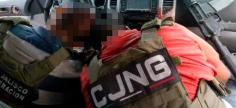 4 agresores y 1 policía muertos, tras ataques del CJNG a Fuerza Civil de Veracruz