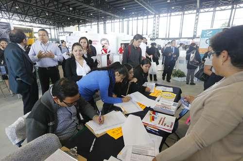 Un 87% de empresas en México proyecta aumentar personal en 2019
