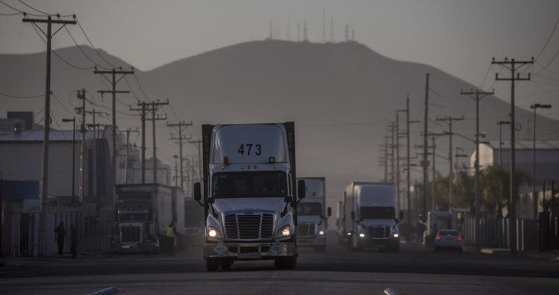 El acuerdo comercial México-EU-Canadá se tambalea: The Washington Post; quizás no salga en agosto
