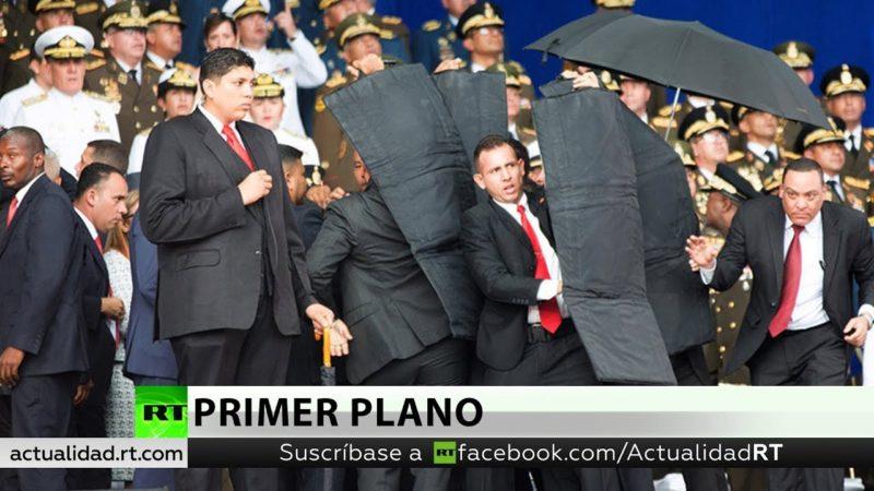 Videos: El presunto autor del ataque con drones contra Maduro confiesa a CNN cómo se preparó el atentado