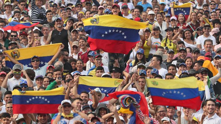 Chocan posturas en el encuentrode EU y Rusia sobre Venezuela