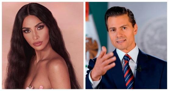 """Enrique """"Kardashian"""" Peña Nieto"""