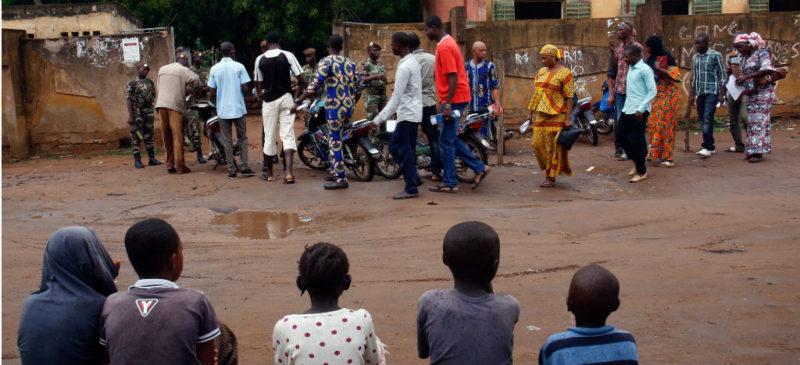 Masacre en África: asesinan a 110 personas en Malí