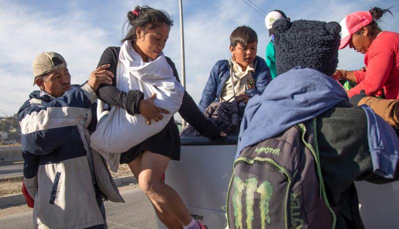 En 4 meses, 400 agentes migratorios mexicanos han sido cesados, en su mayoría por corruptos