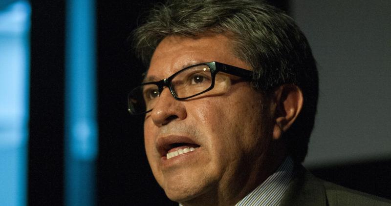Ricardo Monreal: Respetamos al Presidente pero negociaremos para bajar comisiones de bancos