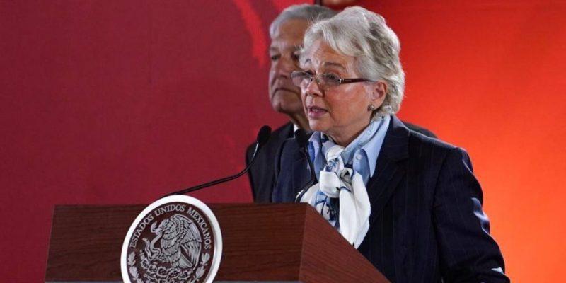 Petición de la familia Aburto no basta para reabrir el caso Colosio; se requieren nuevas pruebas: Sánchez Cordero