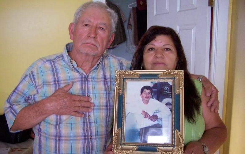 Salinas mató a Colosio, reitera la familia Aburto