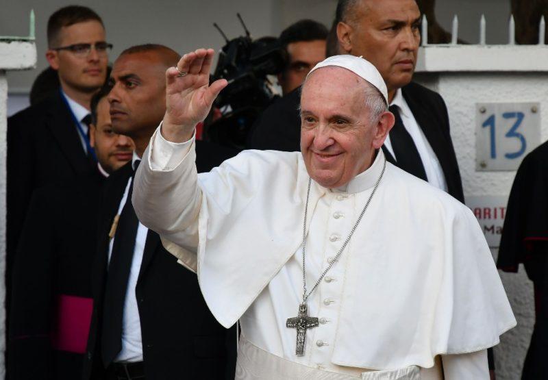 La migración no se resuelve con barreras físicas, fomentando el miedo o negando ayuda: papa Francisco